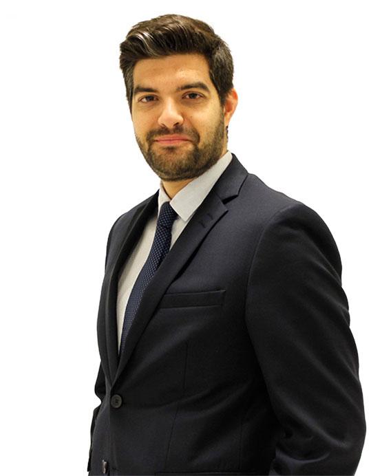 Ignacio Trancoso Director General Clínica Silos Bormujos