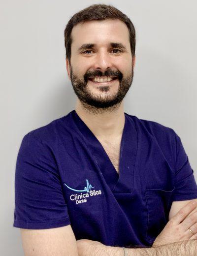 Dr. Jose Luis Calero